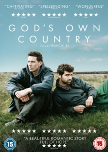 God's Own Country, DVD DVD