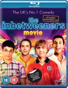 The Inbetweeners Movie, Blu-ray BluRay