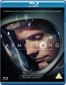 Armstrong, Blu-ray BluRay