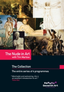 The Nude in Art With Tim Marlow, DVD DVD
