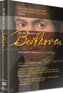In Search of Beethoven, DVD  DVD