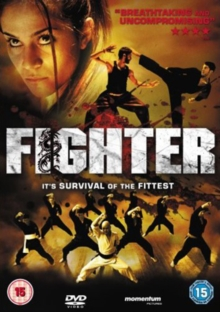 Fighter, DVD  DVD