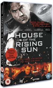 House of the Rising Sun, DVD  DVD