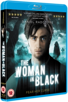 The Woman in Black, Blu-ray BluRay