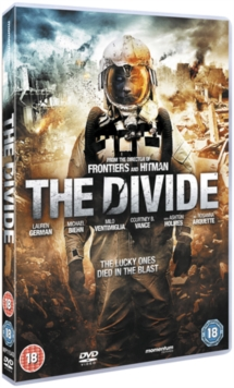 The Divide, DVD DVD