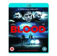 Blood, Blu-ray  BluRay
