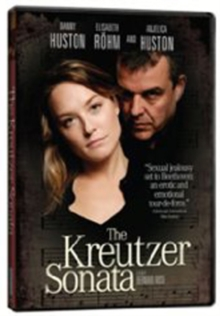 The Kreutzer Sonata, DVD DVD