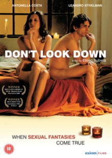 Don't Look Down, DVD  DVD
