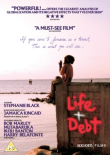 Life and Debt, DVD  DVD