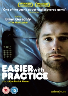 Easier With Practice, DVD  DVD