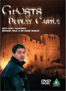 Ghosts of Dudley Castle, DVD  DVD