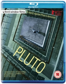 Pluto, Blu-ray  BluRay