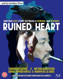 Ruined Heart - Another Love Story Between a Criminal and a Whore, Blu-ray  BluRay