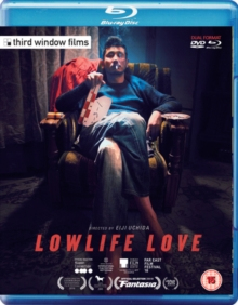 Lowlife Love, Blu-ray BluRay