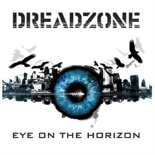 Eye On the Horizon, CD / Album Cd