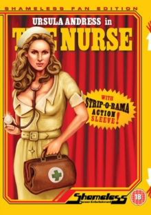 The Nurse, DVD DVD