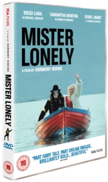 Mister Lonely, DVD  DVD