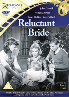 Reluctant Bride, DVD  DVD