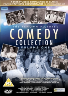 The Renown Pictures Comedy Collection: Volume 1
