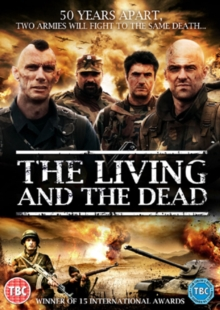 The Living and the Dead, DVD DVD