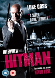 Interview With a Hitman, DVD  DVD