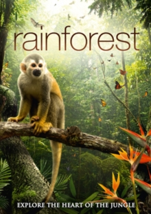 Rainforest, DVD  DVD