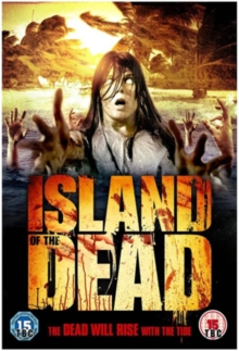 Island of the Dead, DVD  DVD