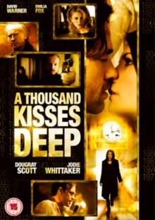 A   Thousand Kisses Deep, DVD DVD