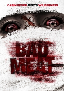 Bad Meat, DVD  DVD