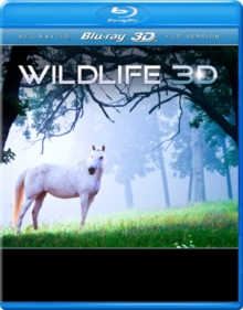 Wildlife, Blu-ray  BluRay