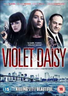 Violet and Daisy, DVD  DVD