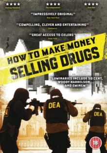 How to Make Money Selling Drugs, DVD  DVD