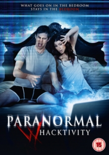 Paranormal Whacktivity, DVD  DVD