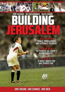 Building Jerusalem, DVD  DVD