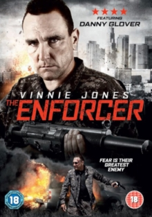 The Enforcer, DVD DVD