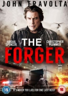 The Forger, DVD DVD
