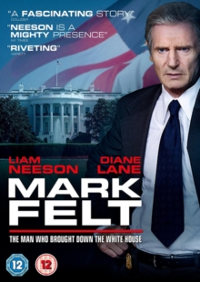 Mark Felt - The Man Who Brought Down the White House, DVD DVD