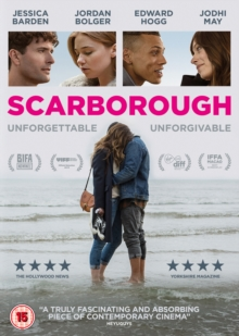 Scarborough, DVD DVD