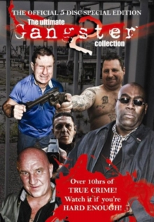 Ultimate Gangster Collection 2, DVD  DVD