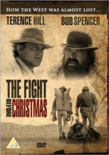 The Fight Before Christmas, DVD DVD