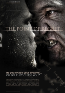 The Point of Regret, DVD DVD