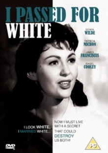 I Passed for White, DVD  DVD