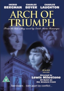 Arch of Triumph, DVD  DVD