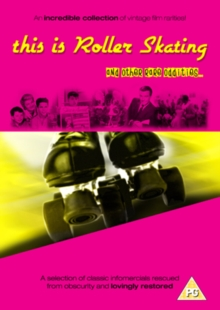 This Is Roller Skating and Other Rare Oddities, DVD  DVD