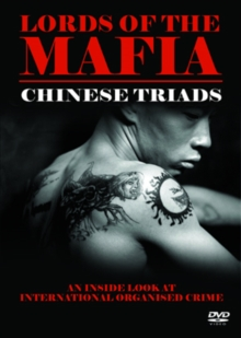 Lords of the Mafia: Chinese Triads, DVD  DVD