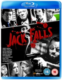 Jack Falls, Blu-ray  BluRay