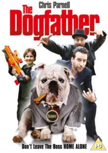 The Dogfather, DVD DVD