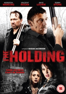 The Holding, DVD DVD
