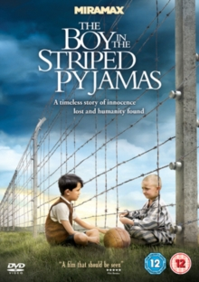 The Boy in the Striped Pyjamas, DVD DVD