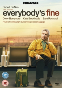 Everybody's Fine, DVD  DVD